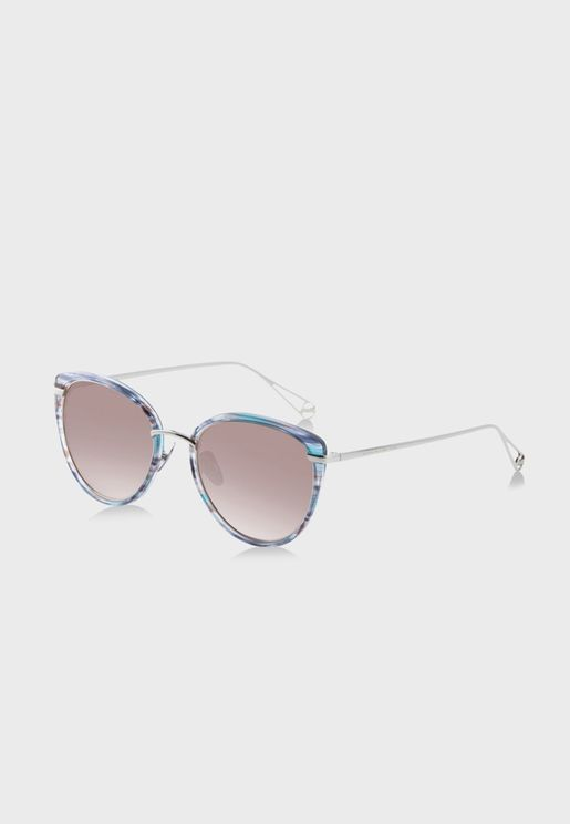 L SR777106 Cateye Sunglasses