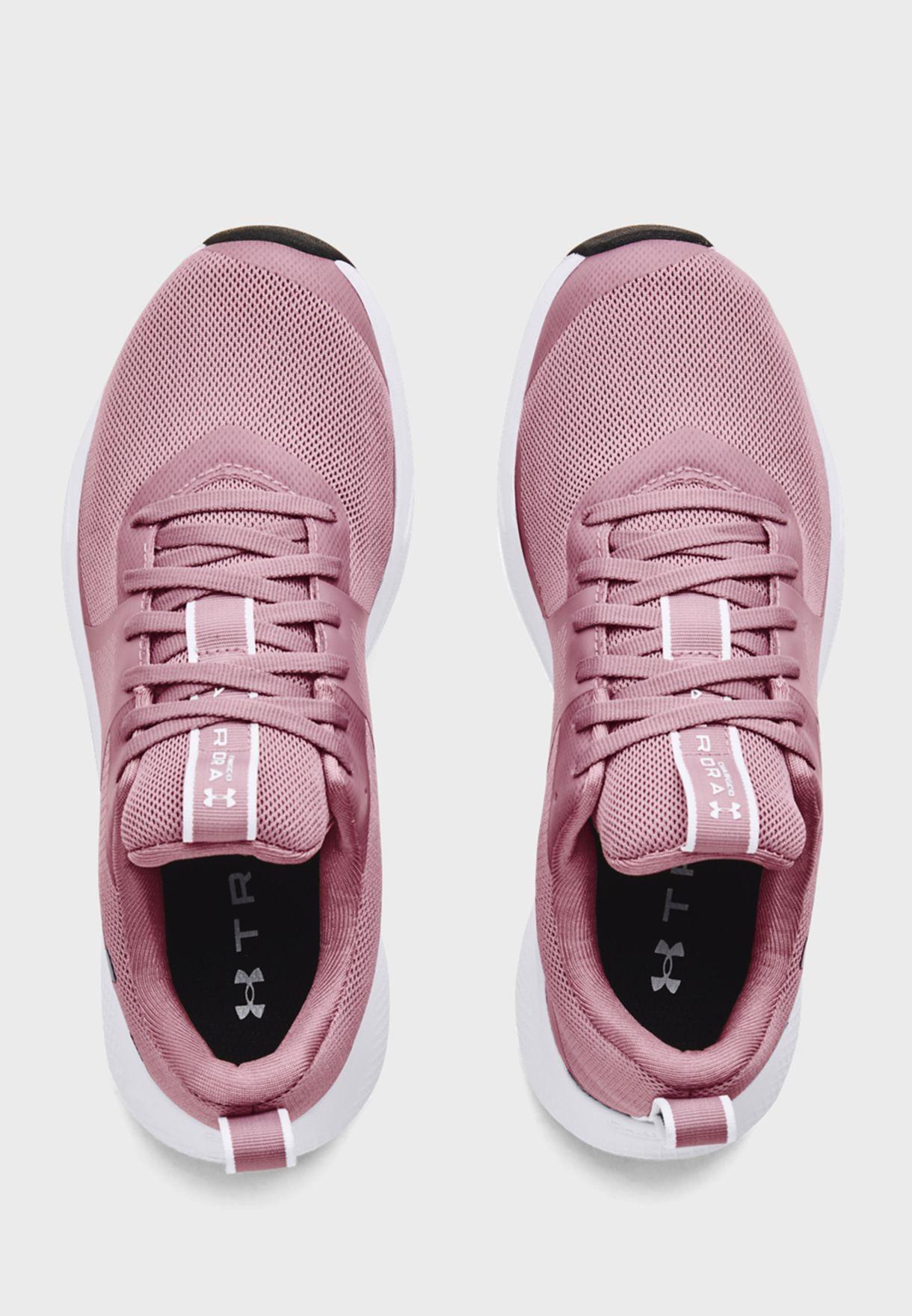 حذاء تشارجد اورورا
