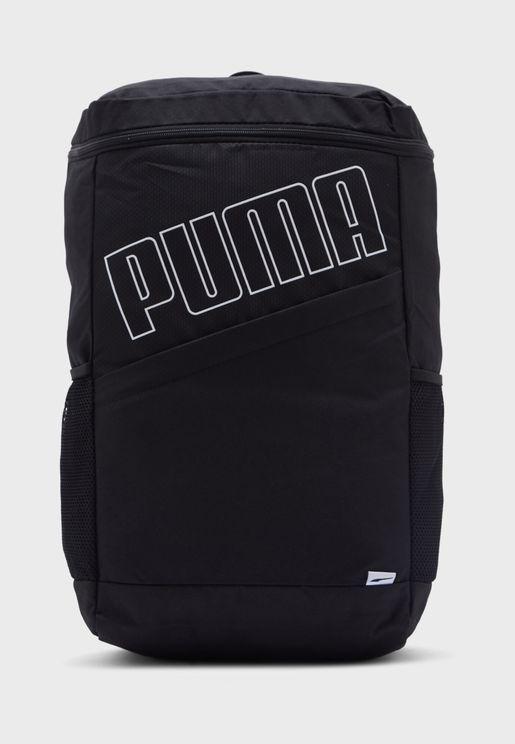 Evo Essential Box Backpack