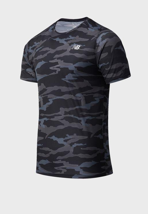 Accelerate Printed T-Shirt