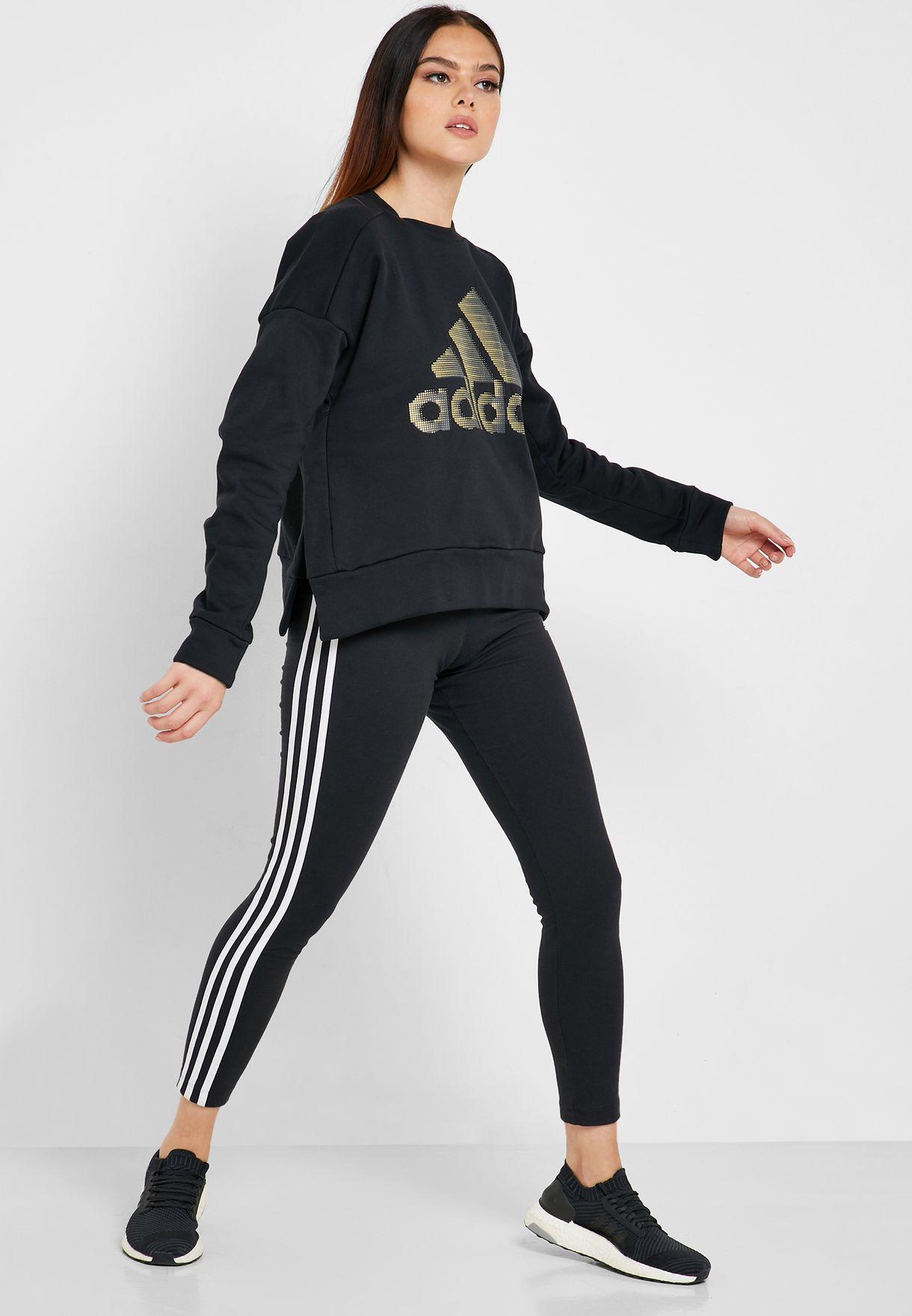 ID Glam Sweatshirt