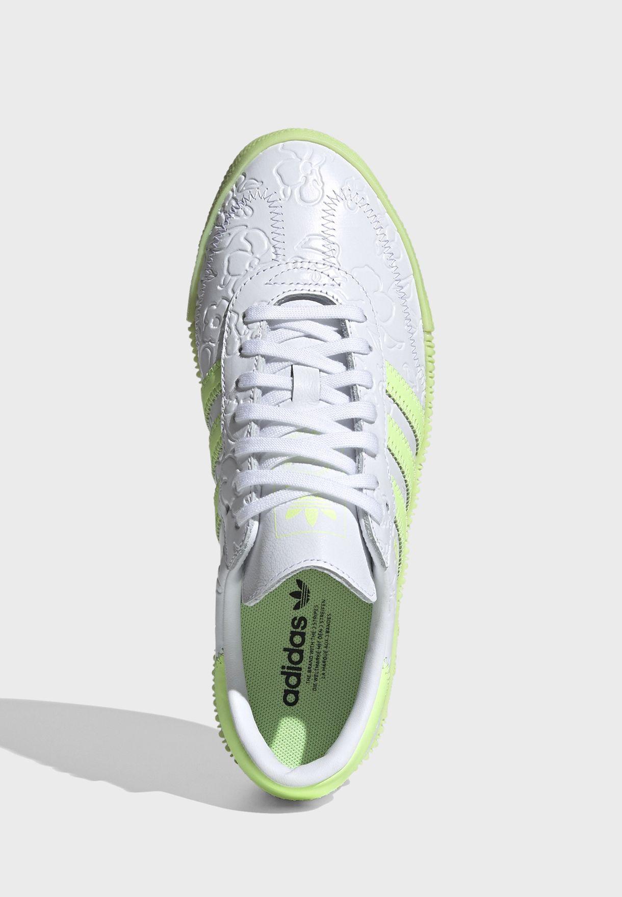 حذاء سامباروز