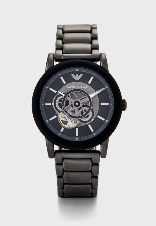 AR60010 Luigi Chronograph Analog Watch