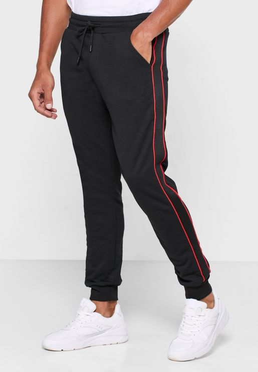 Side Panel Jogger