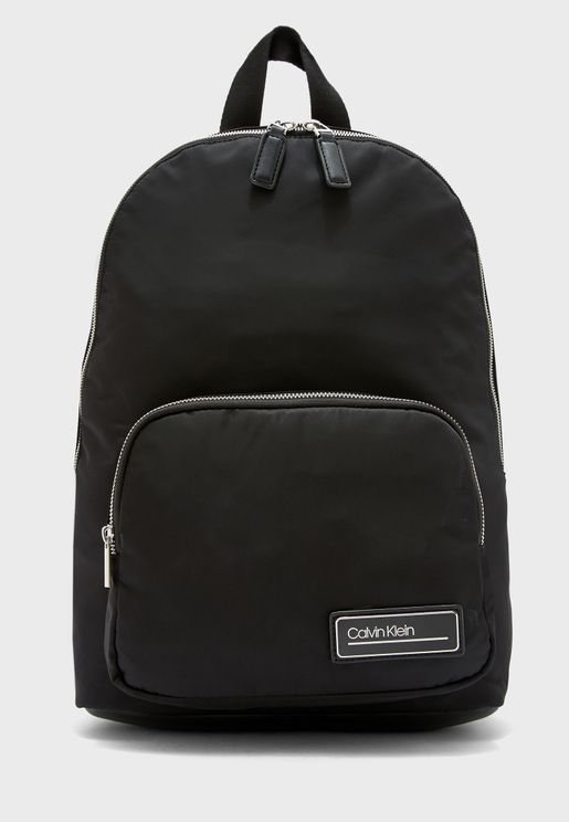 Primary Round Backpack