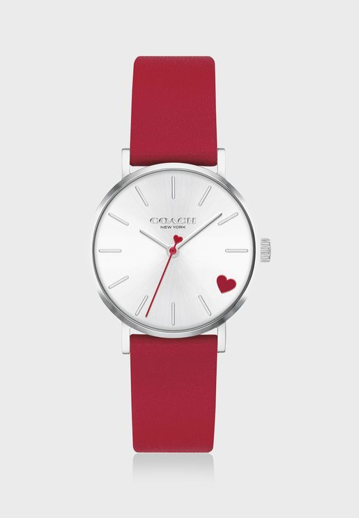 14503517 Perry Analog Watch