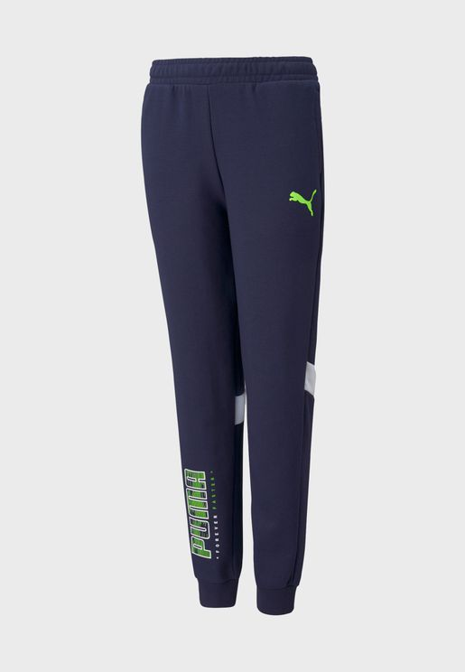 Youth Active Sport Sweatpants