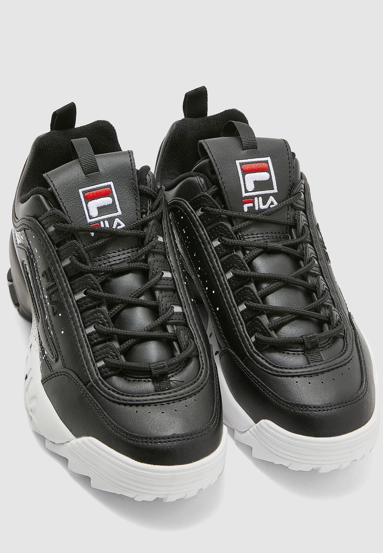 حذاء دسربتر II سبلاتر