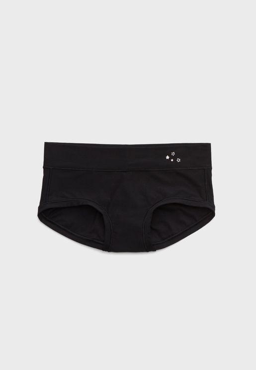 Real Me Boy shorts