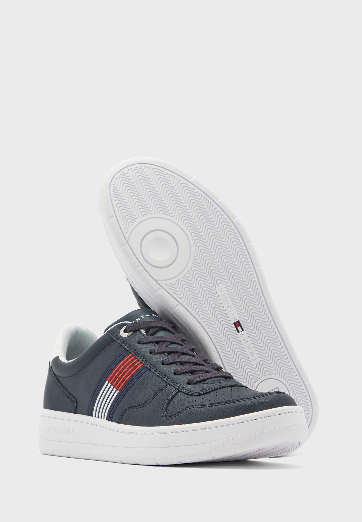 Basket Sneaker
