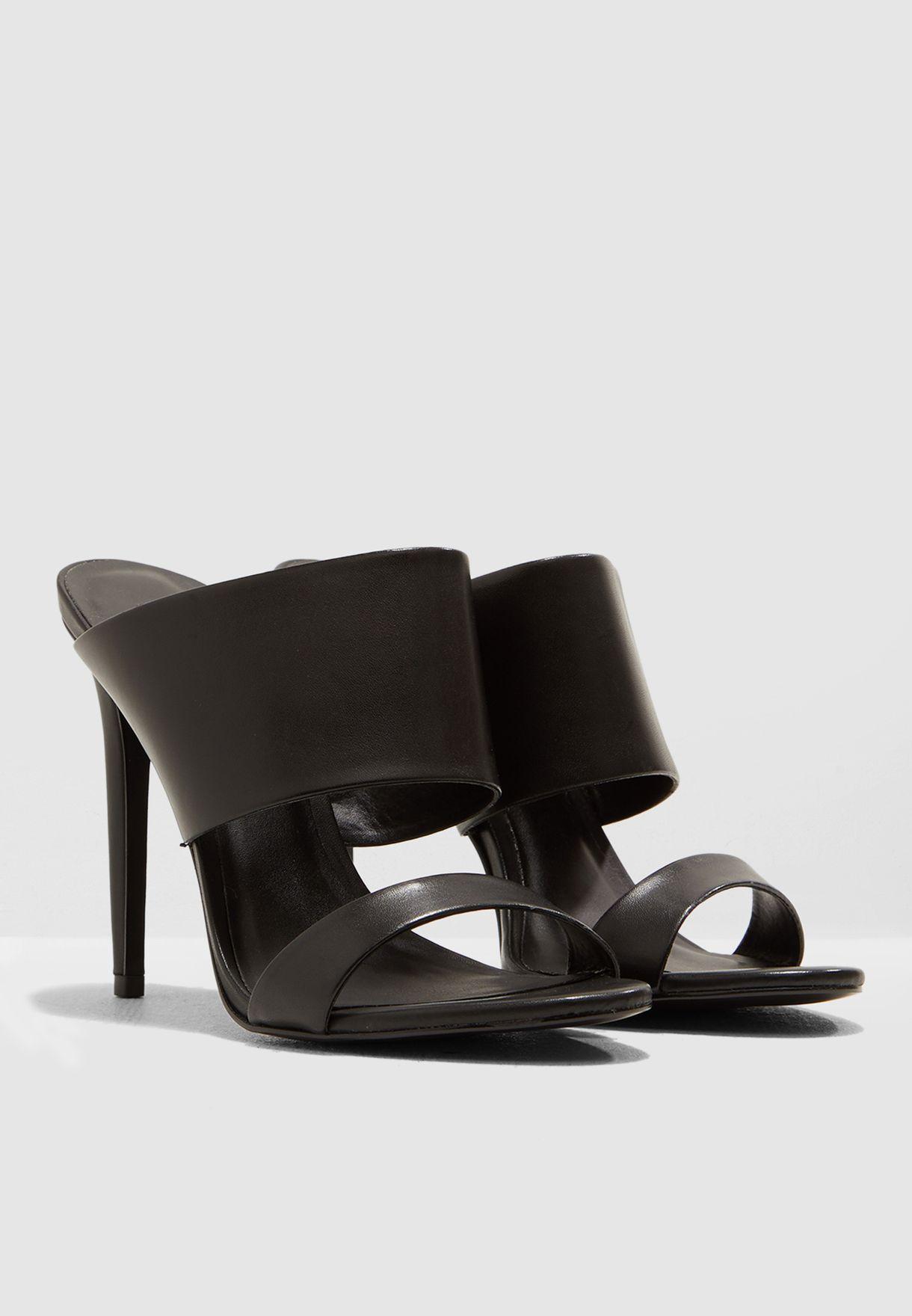 Mallory Sandal