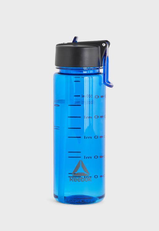 Logo Water Bottle-650ML