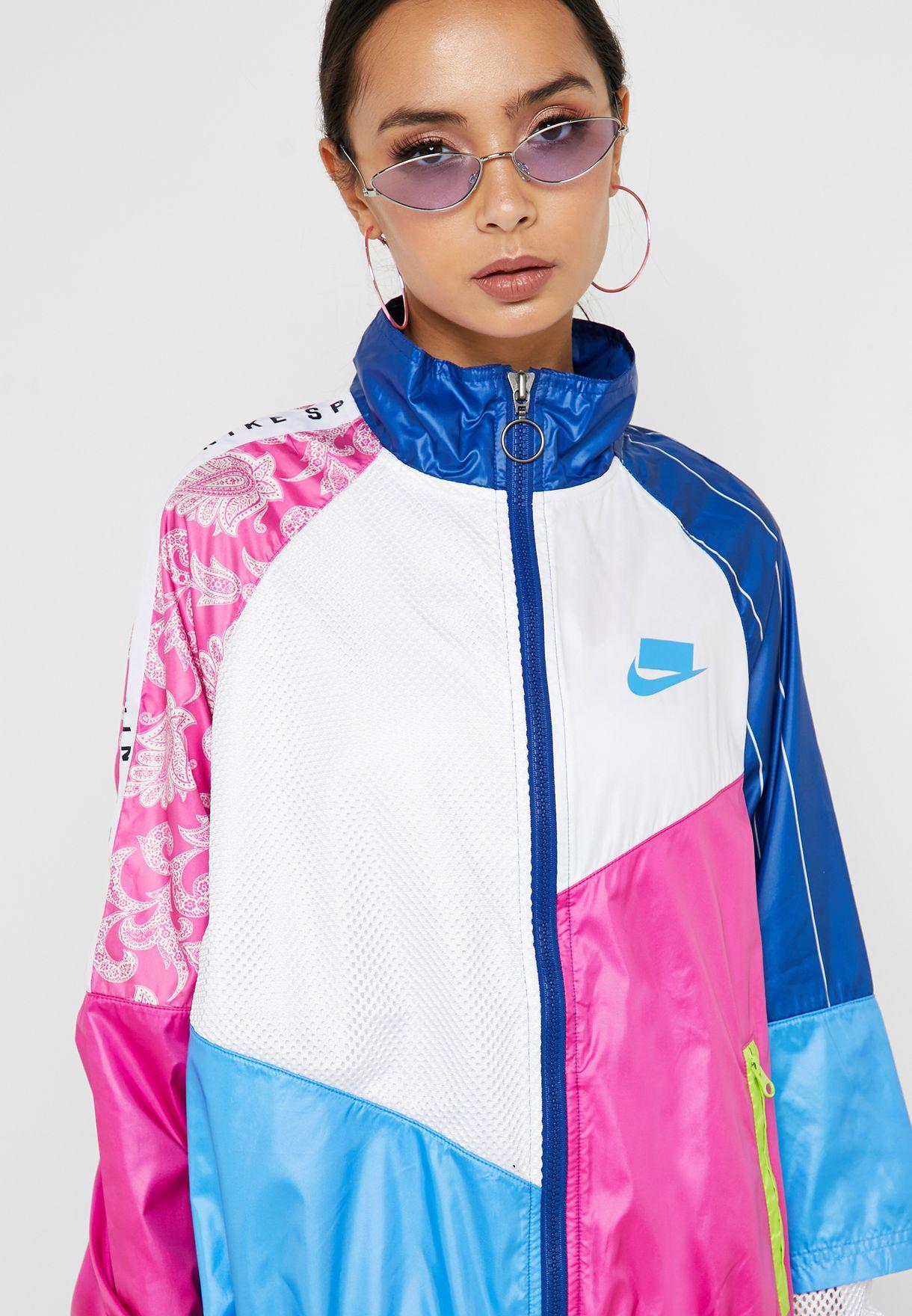 NSW Track Jacket