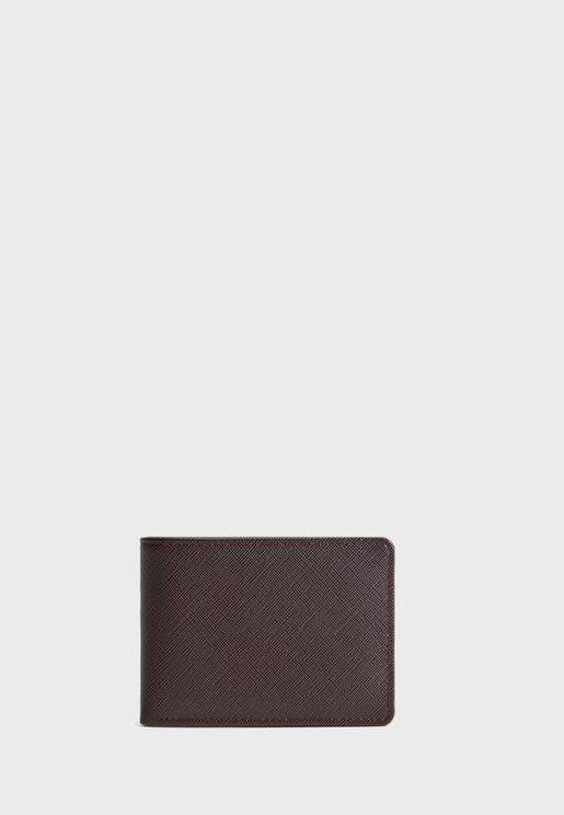 Newclassic Bifold Wallet