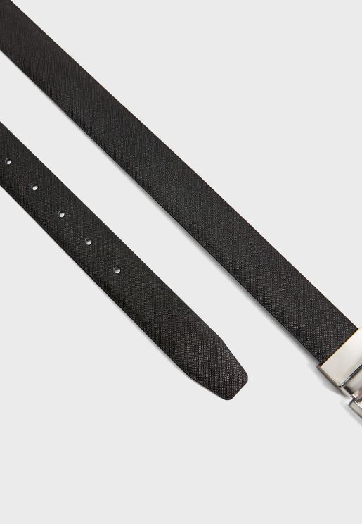Emili Allocated Hole Belt