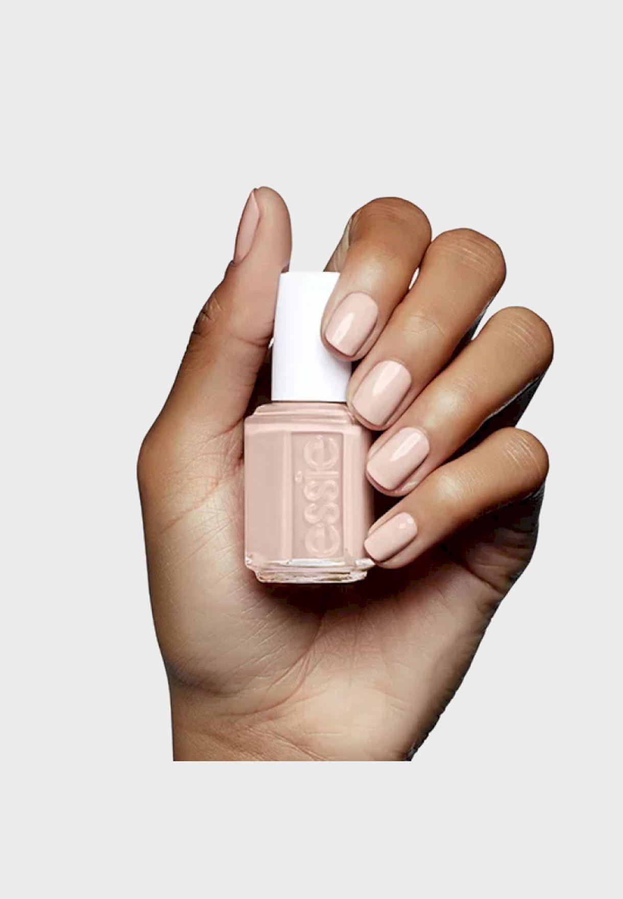 Nail Polish - Not Just A Pretty Face