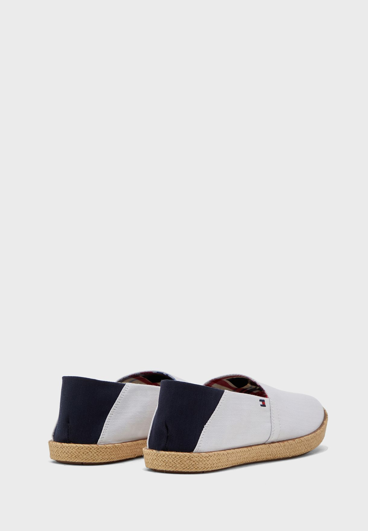 Easy Summer Slip Ons