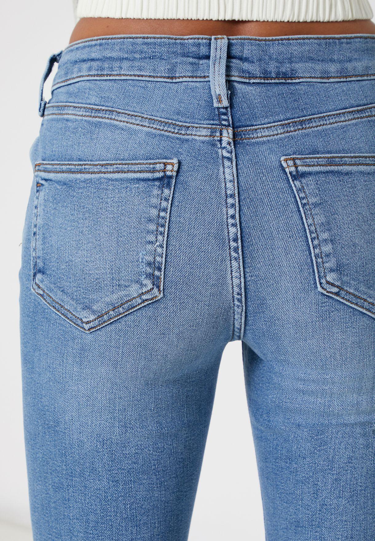 Amelie Cally Jeans