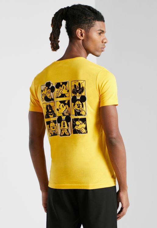 Disney Graphic T-Shirt