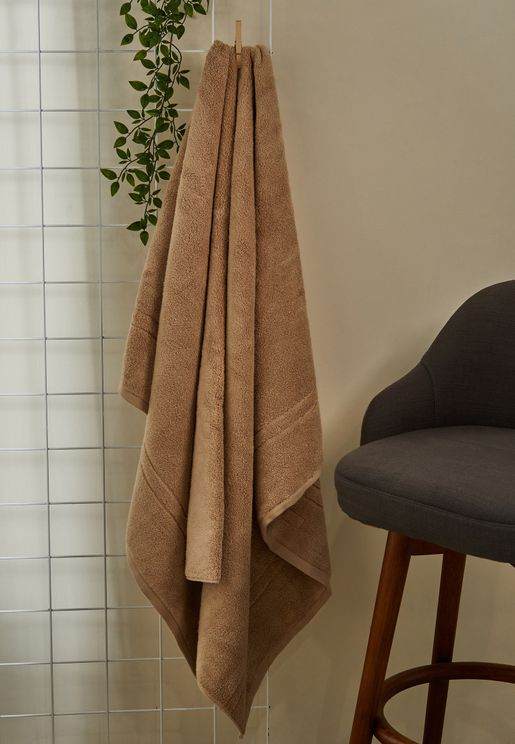 Premium Towel 100X150