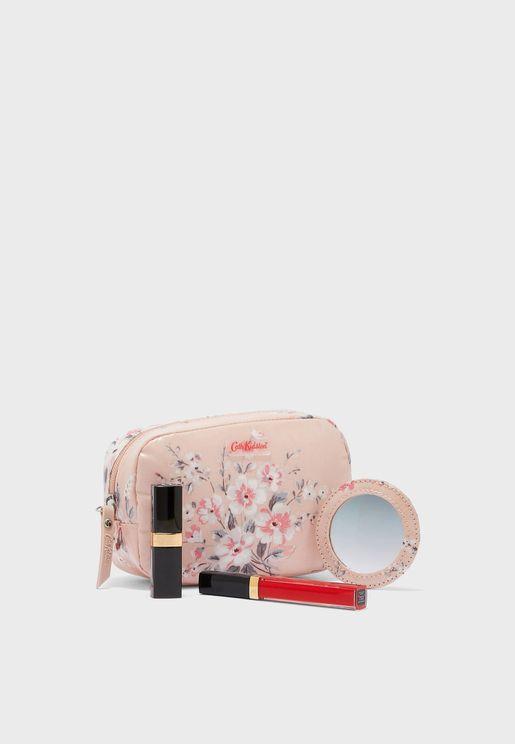 Classic Box Make-Up Case