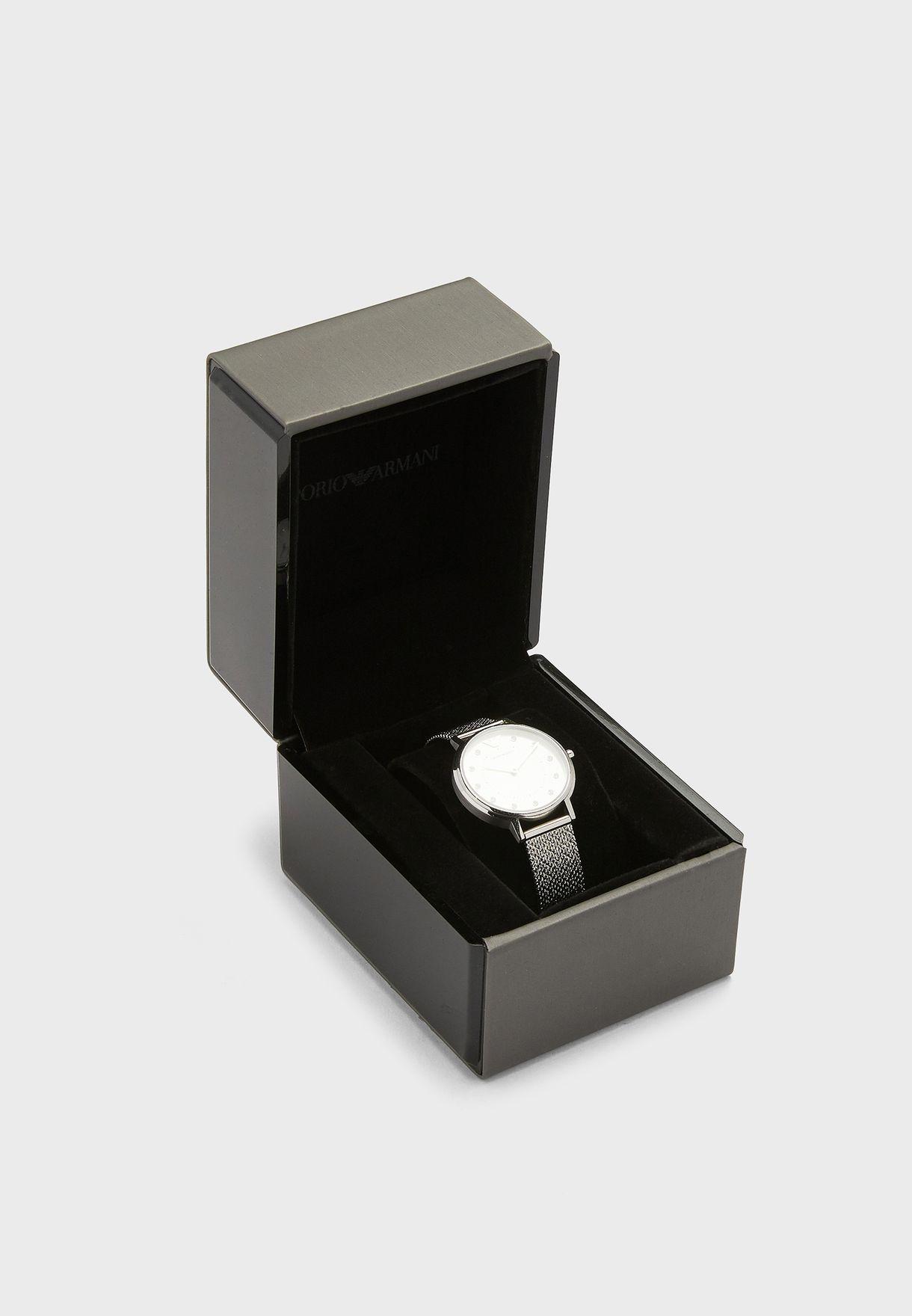 AR11128 Analog Watch