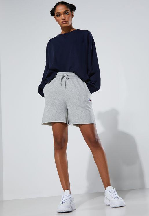 Fowl Shorts