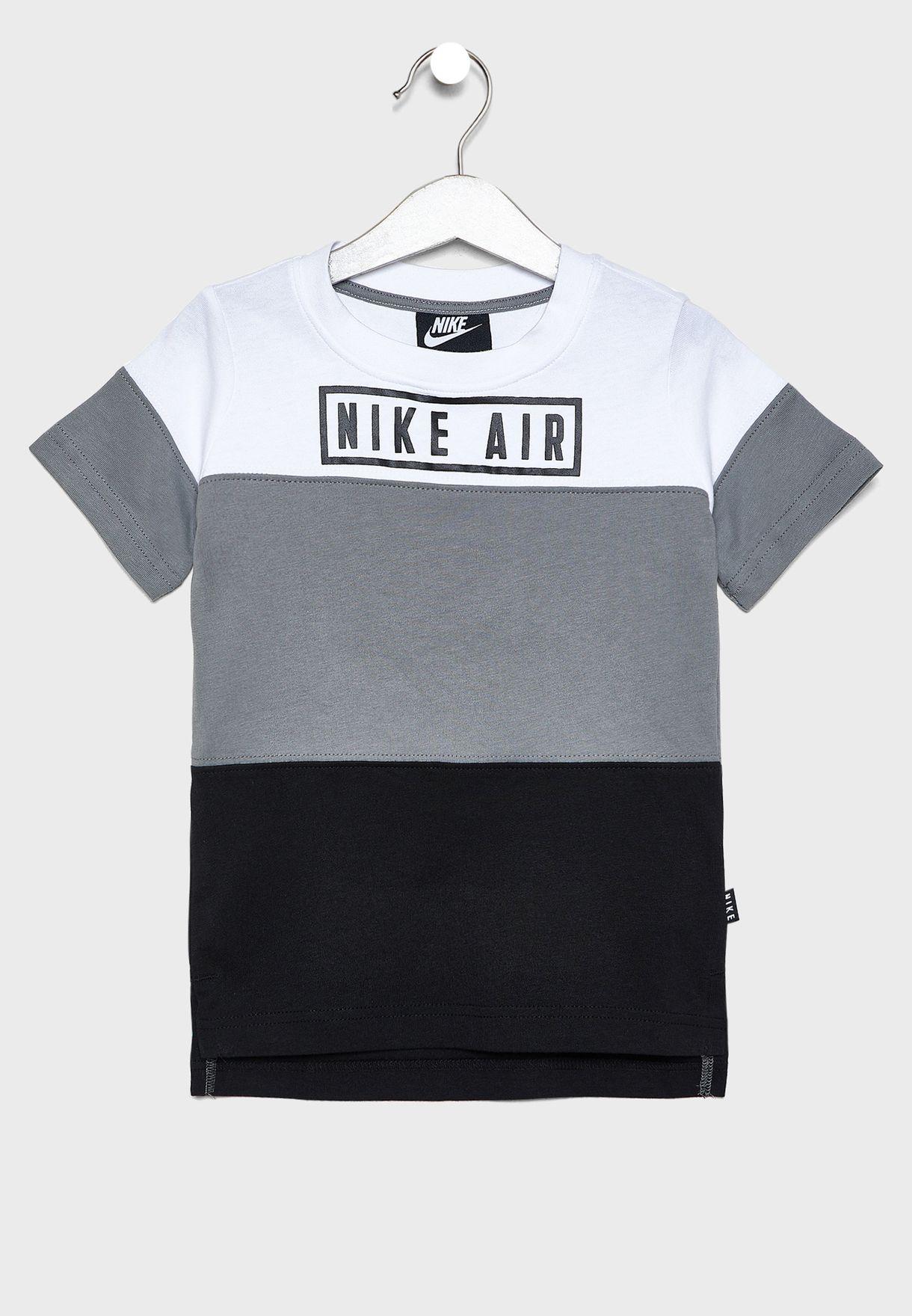nike air t shirt