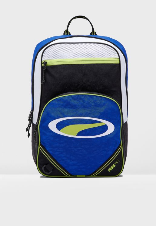 Cell Backpack