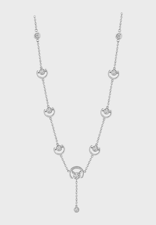 C Crj N074Sn Necklace