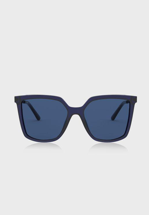 0TY7146 Shape Sunglasses