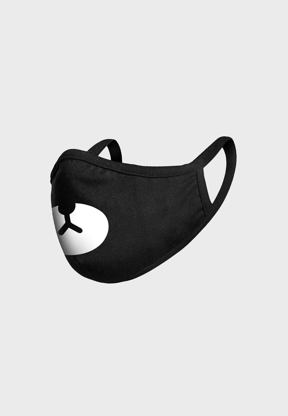Kids Bear Mouth Face Mask