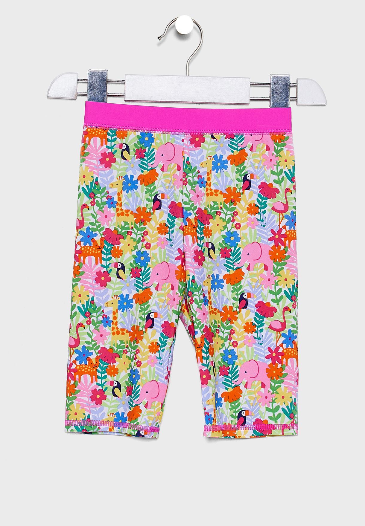 Infant Jungle Swim Set