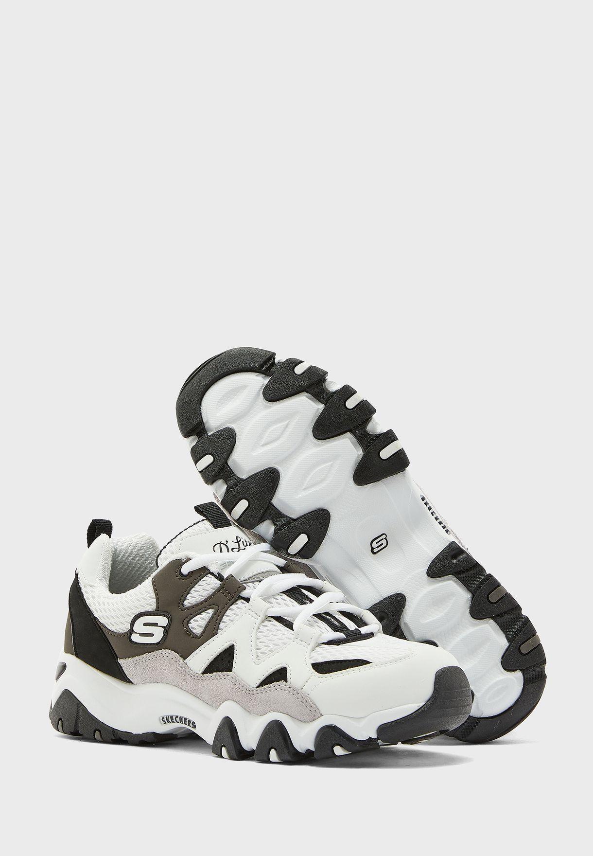 حذاء ديلايتس 2 توب داون
