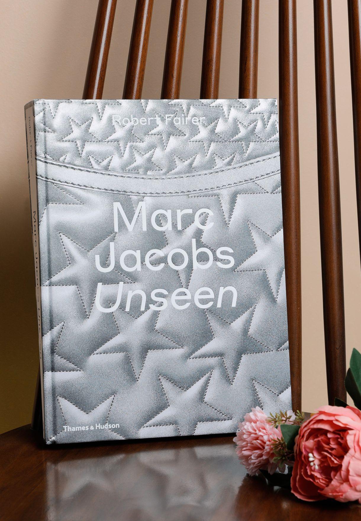 كتاب مارك جاكوبس ان سين