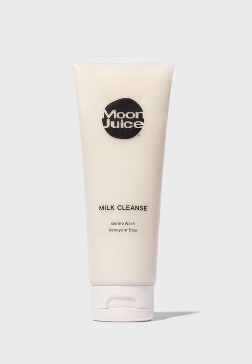 Milk Cleanse 4.0 Oz