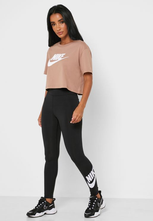 NSW Leg-A-See Futura Leggings