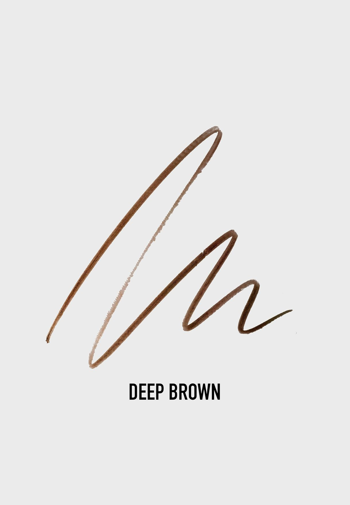 Brow Shaper- 30 Deep Brown