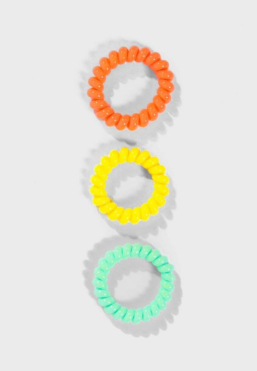 Kids 3 Pack Hairband