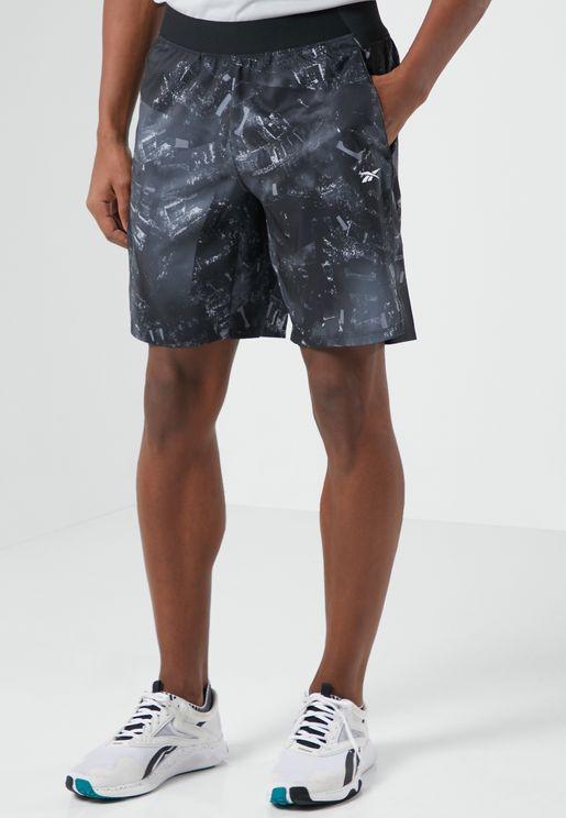 Epic Aop Shorts