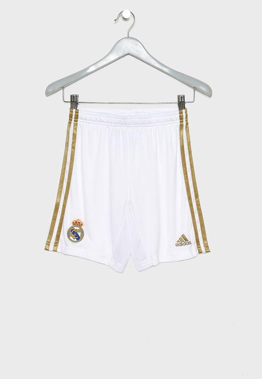 شورت بشعار ريال مدريد