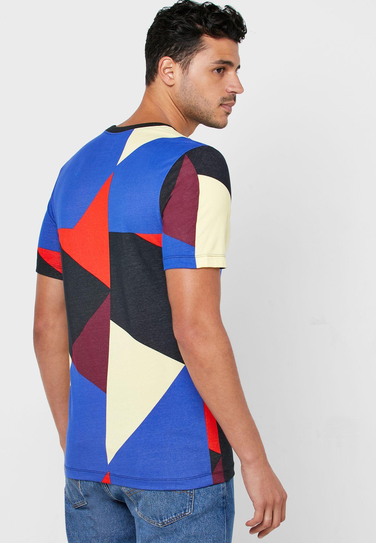 Kyrie Irving AOP T-Shirt
