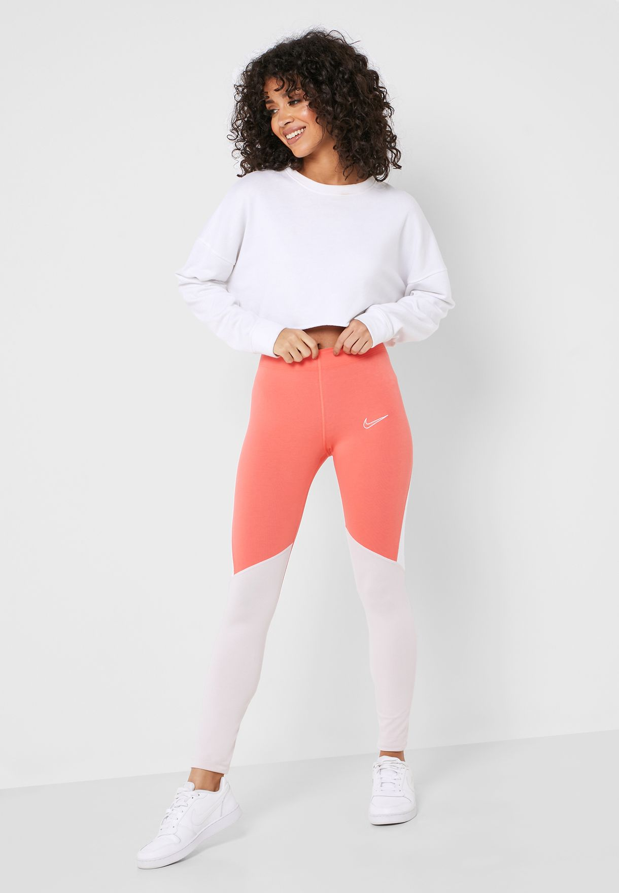 NSW Colour Block Leggings