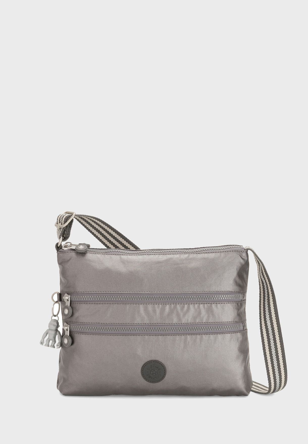 Alvar Messenger Backpack