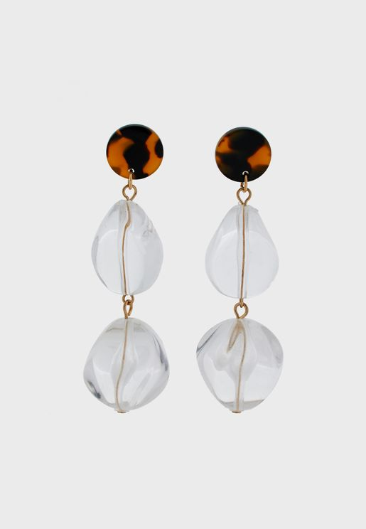 Alou Drop Earrings