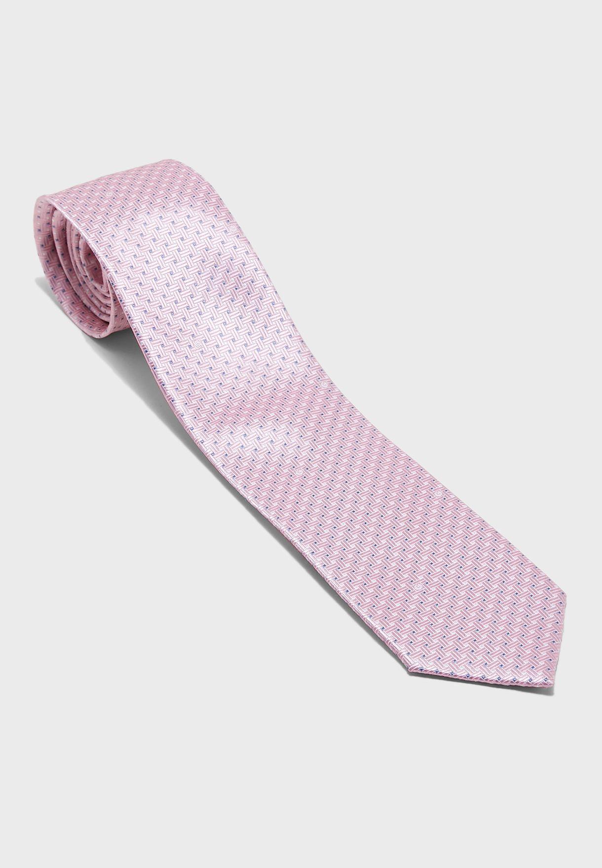 ربطة عنق حرير