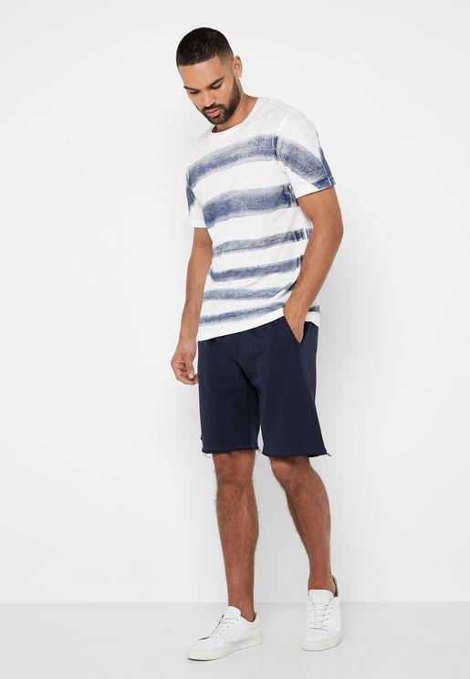 Funchal Bermuda Shorts