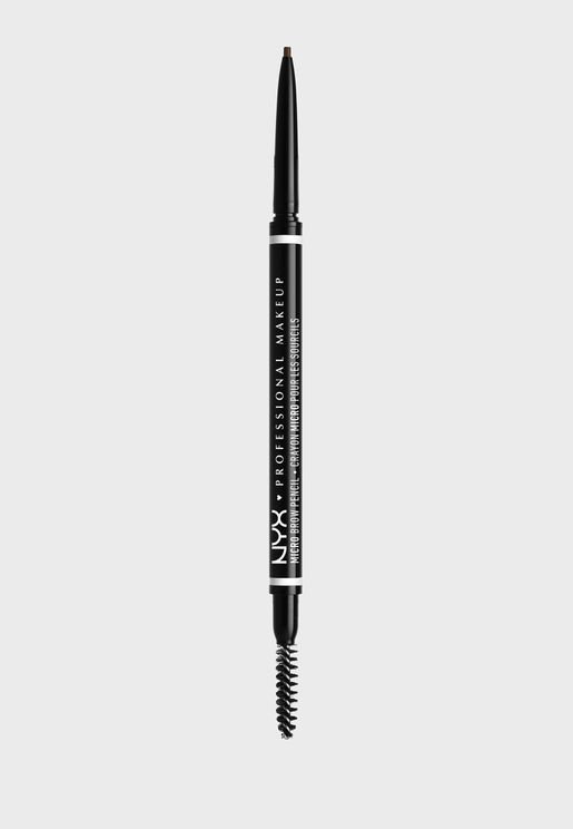 Micro Brow Pencil - Espresso