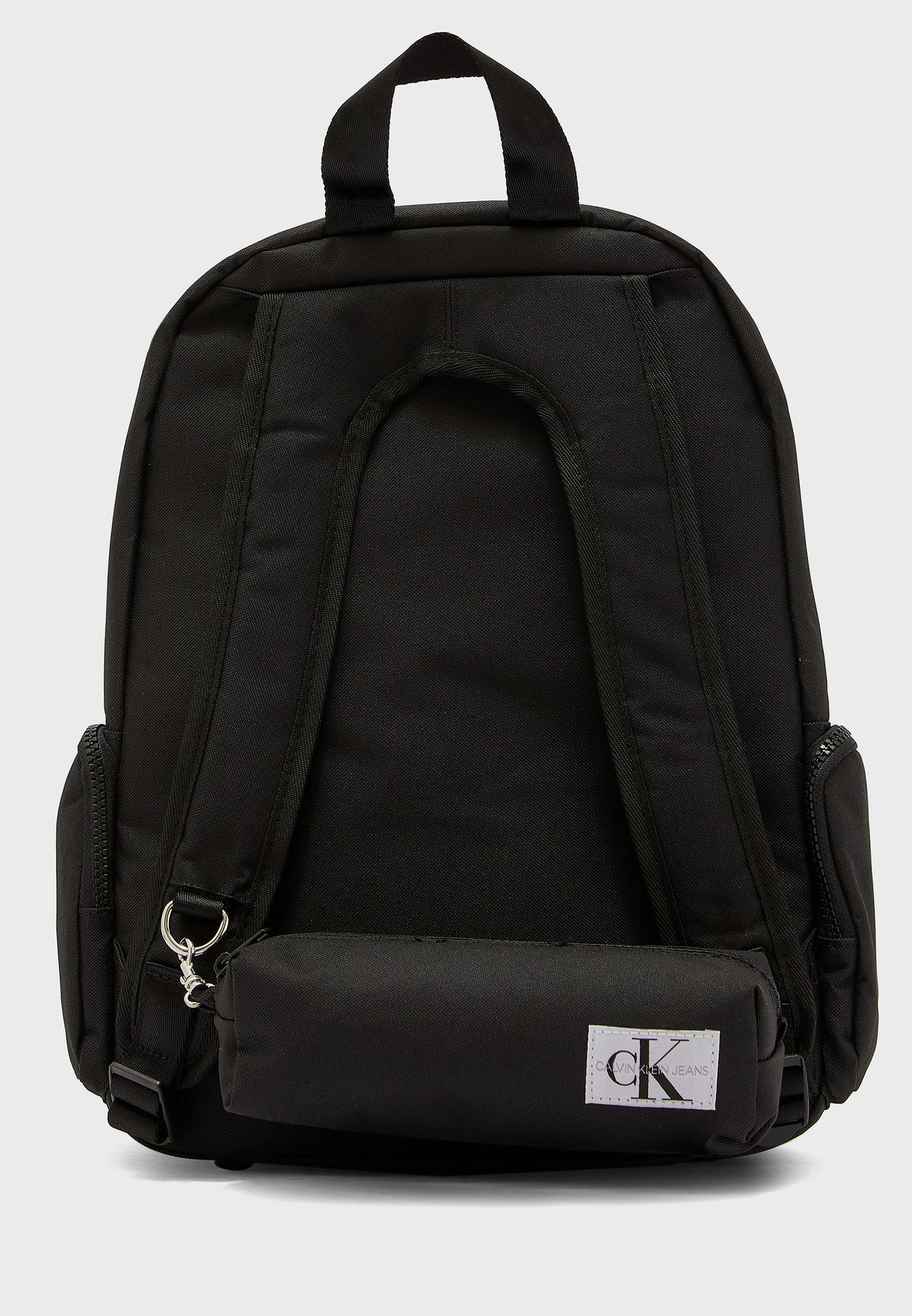 Kids Monogram Backpack