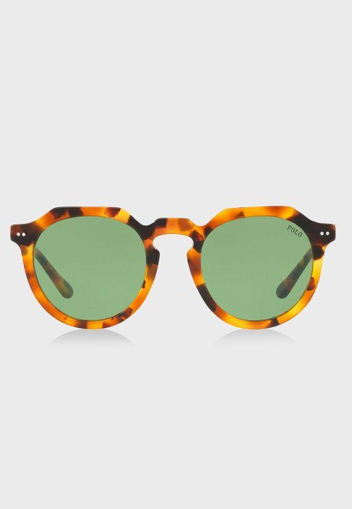 0PH4138 Sunglasses